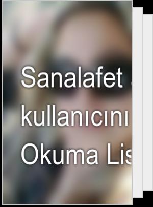 FatmaKahraman6 adlı kullanıcının Okuma Listesi