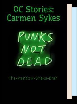 TheRainbowShakaBrah's Reading List