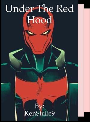 Jason Todd/ Red Hood/ Arkham Knight - Fandomlover52 - Wattpad