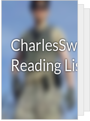 CharlesSwan's Reading List