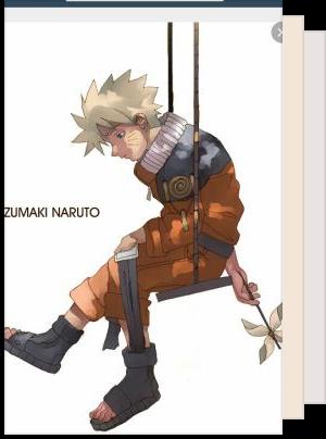 Naruto fanfiction - Kitsunevitch - Wattpad