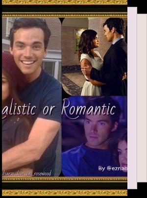 Varför är Ezra dating Aria