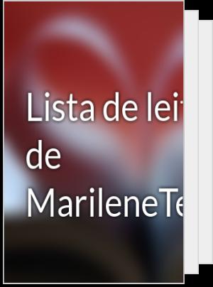Lista de leituras de MarileneTeixeira
