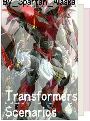 Transformers - TransformerLover19 - Wattpad