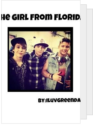 the girl in florida