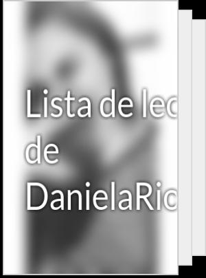 Lista de lectura de DanielaRios735