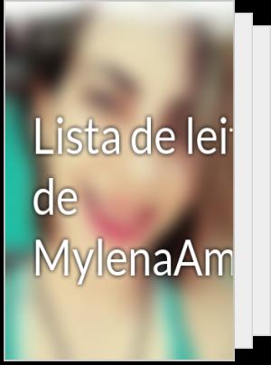 Lista de leituras de MylenaAmbrsiodeSouza
