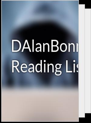 DAlanBonn's Reading List
