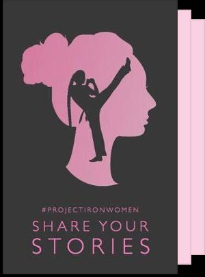 #ProjectIronWomen