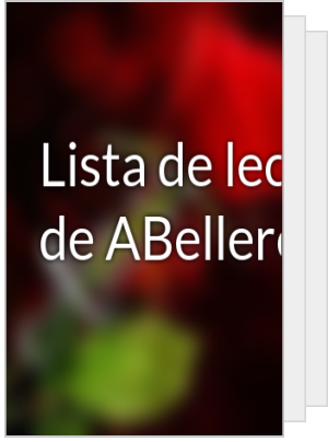 Lista de lectura de ABellerose_