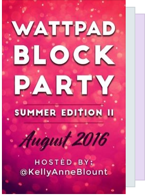 Wattpad Block Party - Official Books