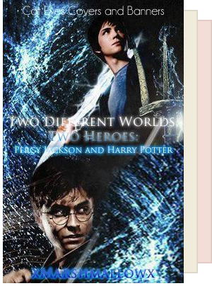 percy jackson and heroes of olympus  fan fic