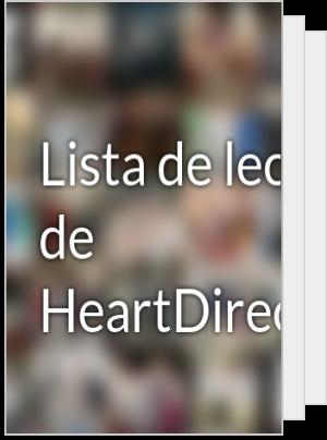 Lista de lectura de HeartDirectioner676