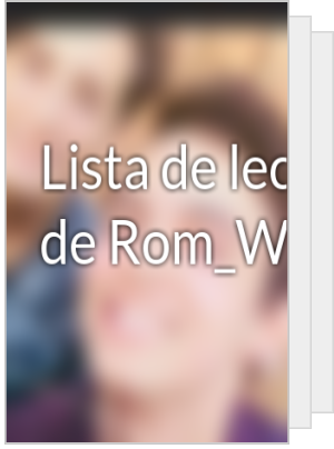 Lista de lectura de Rom_WWI