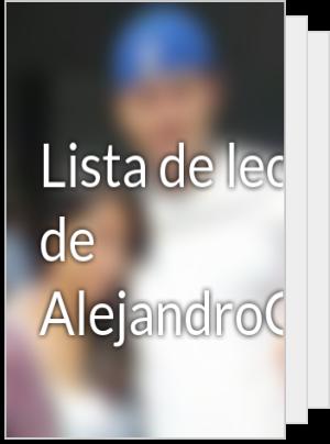 Lista de lectura de AlejandroCrdenasPrez