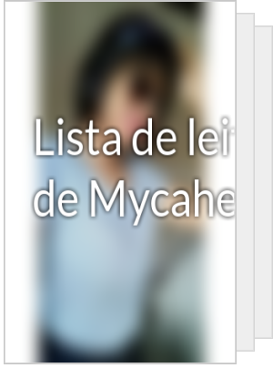 Lista de leituras de Mycahelem