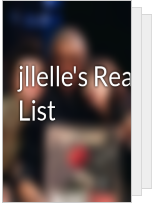 ginnylove_sbooks's Reading List