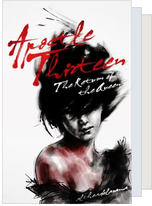 apostle thirteen book 1 wattpad