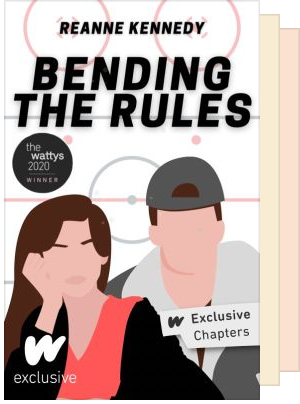 Featured Teen Fiction