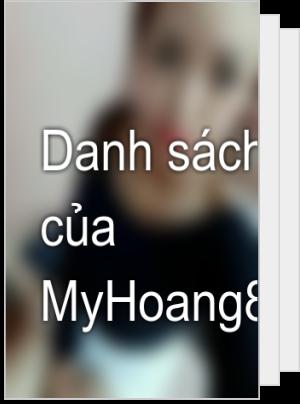 Danh sách đọc của MyHoang852