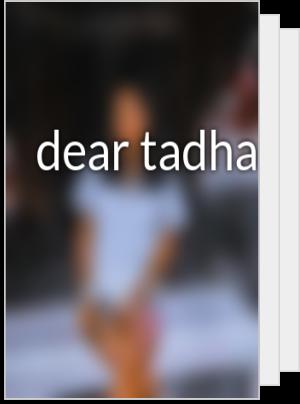 dear tadhana