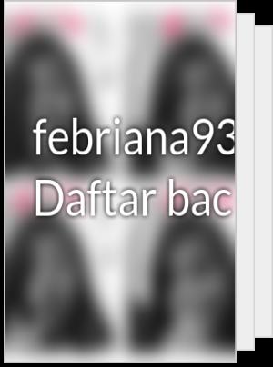 febriana93's Daftar bacaan