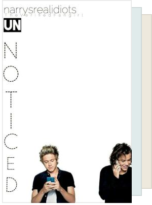 Narry Fanfic✨