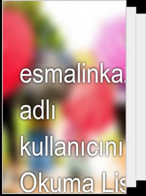 esmalinka23 adlı kullanıcının Okuma Listesi