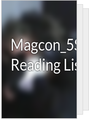 Magcon_5SOS_fandom's Reading List