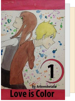 Comic/Manga/Graphic Novel