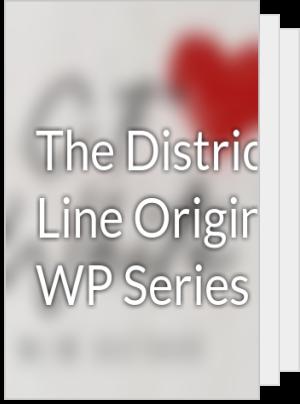The District Line Original WP Series