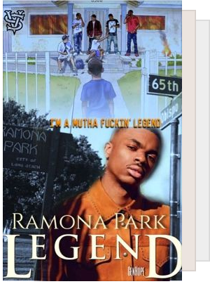 Ramona Park Legends
