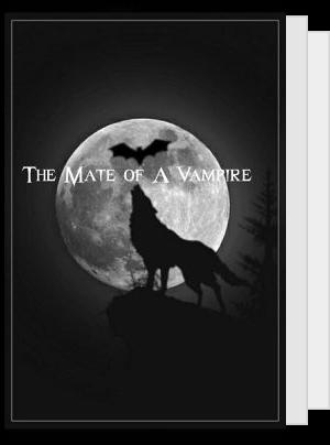 Mate of a Vampire Series