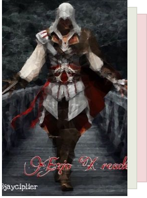 Ezio Auditore Tomboy Tiger Wattpad