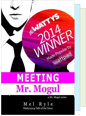 Dating mr. mogul wattpad