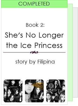 Hes dating the ice princess by filipina