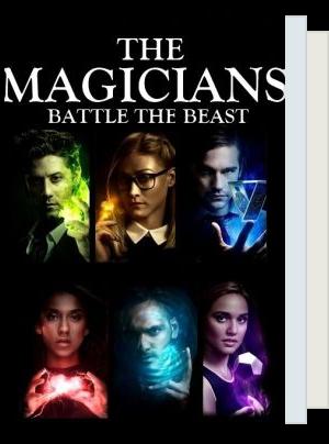 Magicians stories