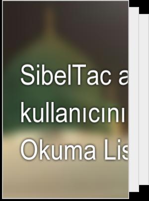 SibelTac adlı kullanıcının Okuma Listesi