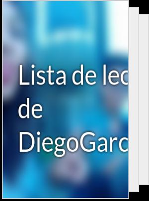 Lista de lectura de DiegoGarcia062