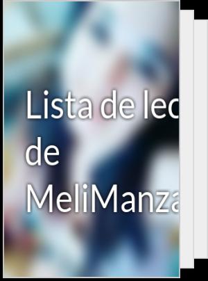 Lista de lectura de MeliManzanelli