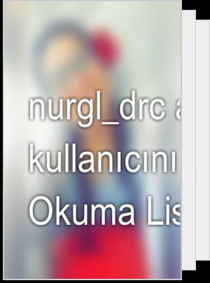 nurgl_drc adlı kullanıcının Okuma Listesi