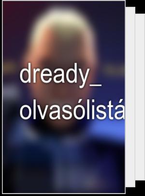 dready_ olvasólistája