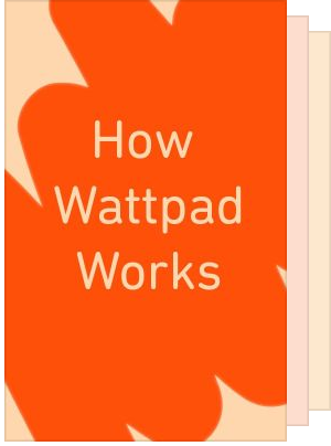 How-To-Wattpad | Guide Bøger
