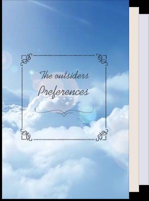 Preference Books