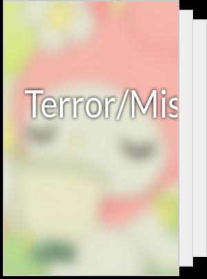 Terror/Misterio/Paranormal.