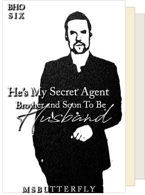 Secret Agent Books ~ MsButterfly~