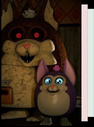 Creepypasta / Horror