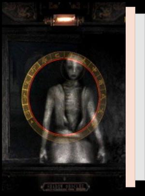 Horror, Creepypasta, Thriller, Riddle, Urban Legend