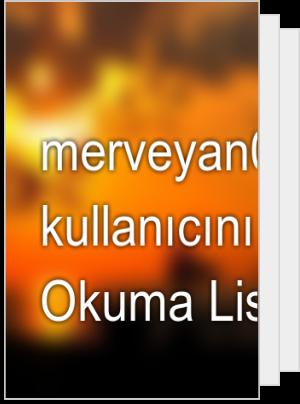 merveyan0 adlı kullanıcının Okuma Listesi