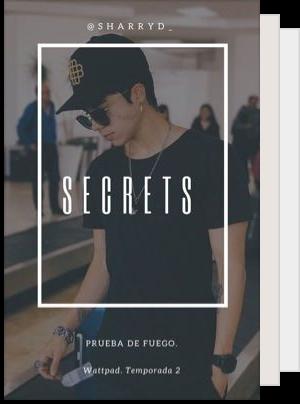 SECRETS:MARIO BAUTISTA